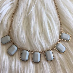Nordstrom rack statement necklace